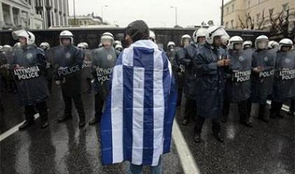 Масово отменят резервации в Атина