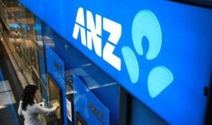Служители търгували дрога в офис на австралийската ANZ Bank