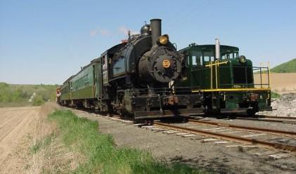 Средната скорост на българските влакове е едва 47 км/час