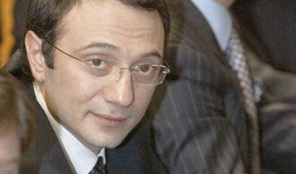 Руски милиардер декларира 247 000 долара доходи за 2009 г.