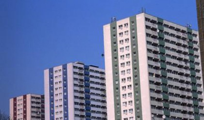 Жилищата в Полигона и Слатина - най-евтини в София