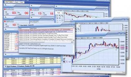 Булброкърс с регионален конкурс за валутна търговия
