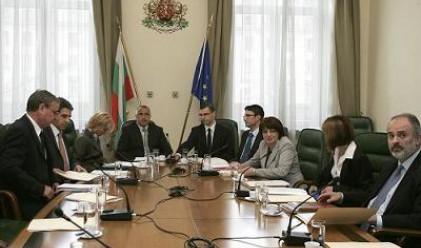 Дянков: Вторична криза в България няма да има