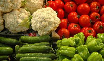 Цените на едро на хранителните стоки се понижават
