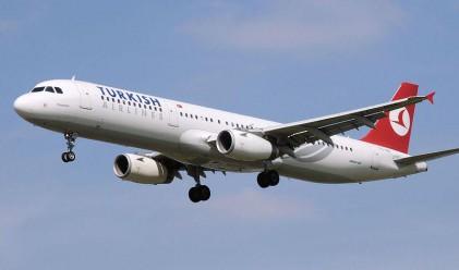 Turkish Airlines има желание да закупи полската LOT