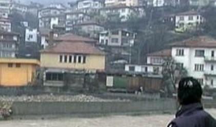 Десетки хотели наводнени в Банко