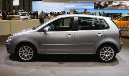 Продажбите на Volkswagen нараснаха с 11.4% през април