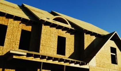 Началното строителство в САЩ на най-високо ниво от 2008 г.