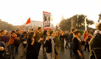 Протести в Гърция и Румъния срещу антикризисните мерки