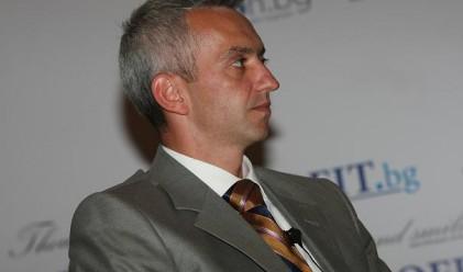 Г. Тонев: Инвестицията във фондове трябва да е дългосрочна