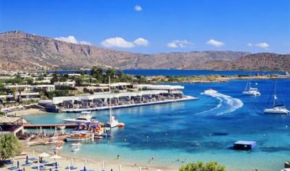 Спад от 10% в гръцкия туризъм?