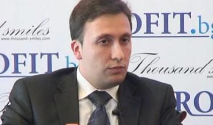 E. Вучков: Цената на ипотечния кредит е на ниво от 2006 г.