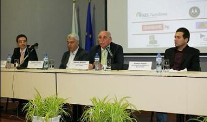 В Пловдив обсъждаха начално финансиране за стартиращи фирми