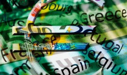 Рязък скок за еврото преди срещата на финансовите министри