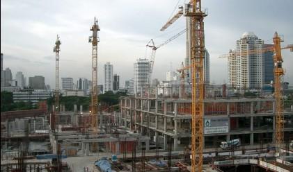 С 26.5% намаляват разрешителни за строеж за тримесечието