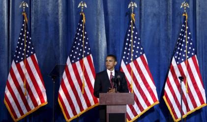 Обама: Уолстрийт се провали срещу финансовата реформа