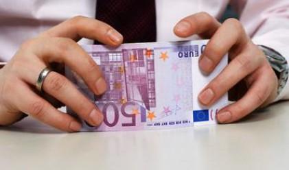 Еврото поскъпна към долара, въпреки негативните настроения