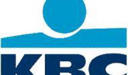 KBC продаде свое подразделение за 1.35 млрд. евро