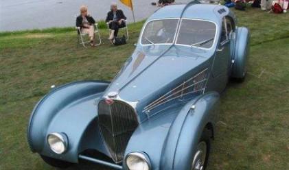 Най-скъпите класически автомобили в света