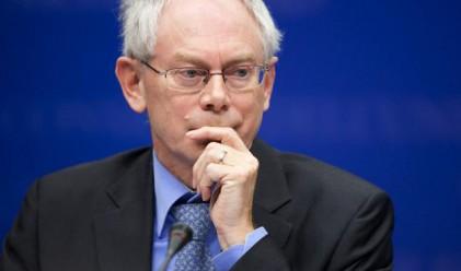 ЕС ще наказва нарушителите на бюджетната дисциплина