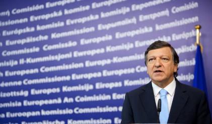 Борисов и Берлускони скроиха номер на Барозу