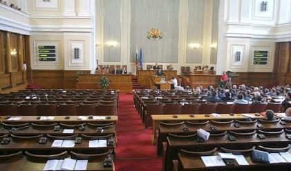 Проф. Василев: Депутатите са неграмотни