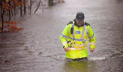 Полша се бори с наводненията