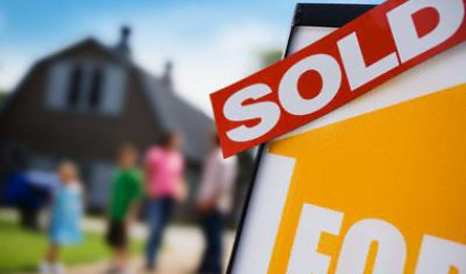 Ръст в продажбите на съществуващи жилища в САЩ