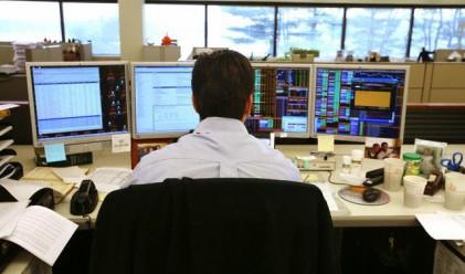 Европейският индекс Stoxx Europe 600 пада с над 2%