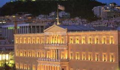 1 900 евро - заплата за чистачка в гръцкия парламент