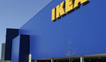Започва строежът на първия магазин IKEA в България