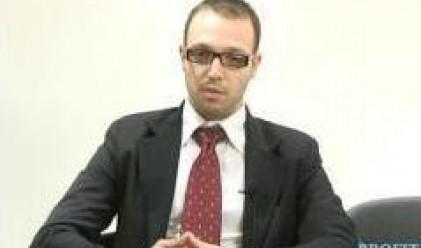 М. Запорожанов: Бизнесът не управлява добре финансовия риск