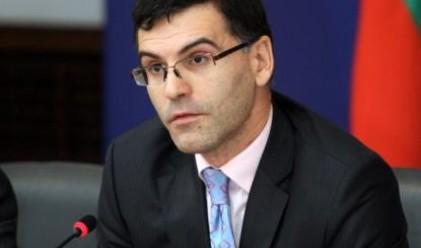 Дянков: ЦИЕ се справя най-добре с кризата