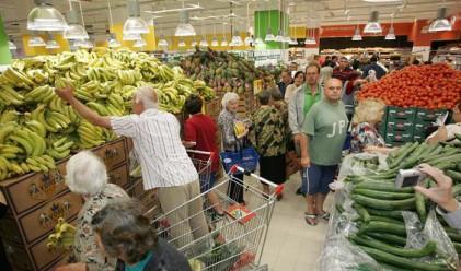 Carrefour откри хипермаркет и във Варна