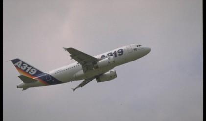 Правителственият Airbus мина през техническа проверка