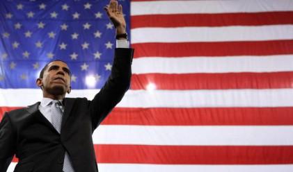 Обама е най-бедният американски президент