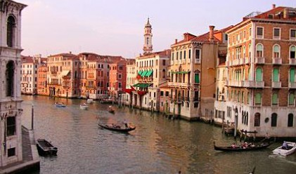 Рим и Венеция с данък туризъм