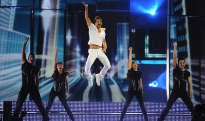 Европа забравя за кризата заради Евровизия