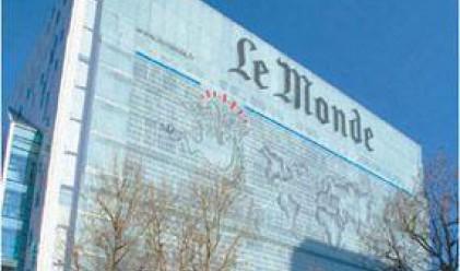 Оздравиха Льо Монд