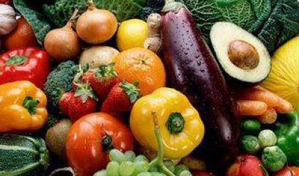 Поскъпване на плодовете и зеленчуците през април