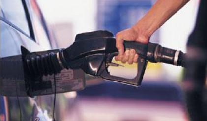 Бензин А-95 и дизел изравниха цените си на дребно