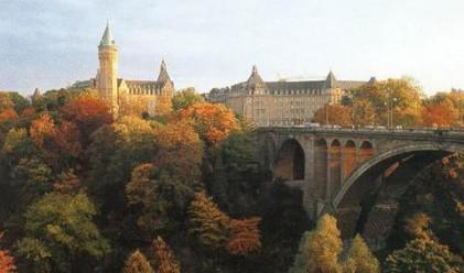 Люксембург дължи богатството си на чужденците