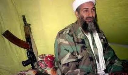 Осама бин Ладен и остроумието в Twitter