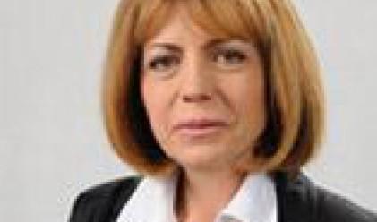 Фандъкова изпревари Борисов по рейтинг в София