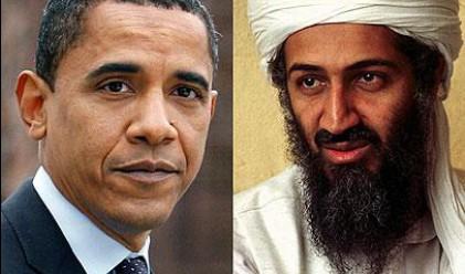 Говорителят на немското правителство обърка Осама и Обама