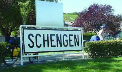 Докладът за Шенген бе приет с голямо мнозинство