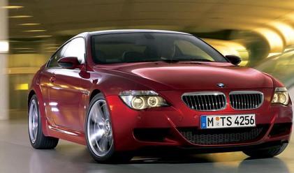 Китайците утроиха печалбите на BMW