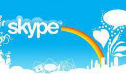 Skype ухажван от Facebook и Google