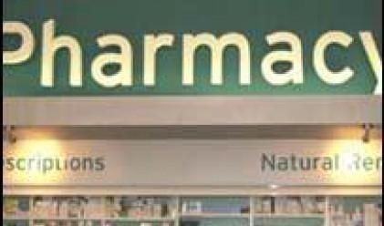 Търговците на лекарства свързват касовите си апарати с НАП