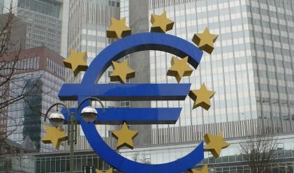 ЕЦБ остави без промяна основната лихва